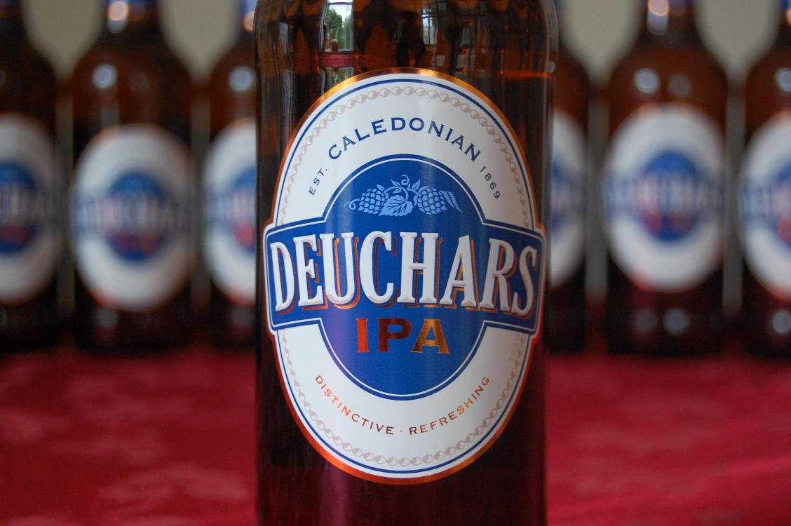 bar deuchars bottle