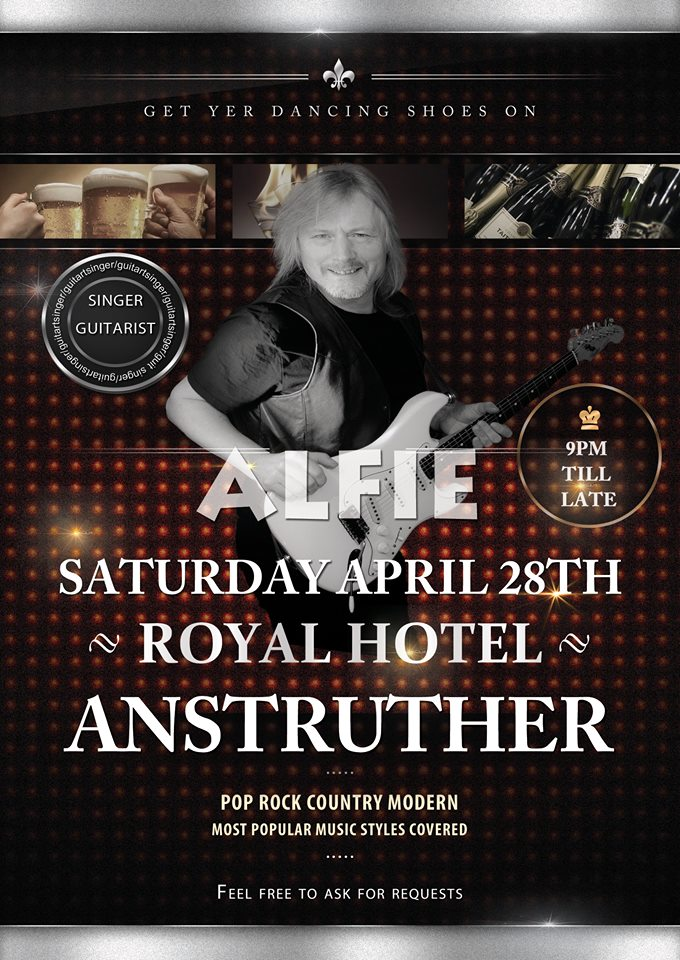 alfie 28th april